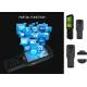 China Mobile Handheld PDA Devices 1D 2D Barcode Scanner Rugged Android Terminal IP67 for sale