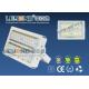 24/36/60/90degree Narrow Beam Outdoor LED Flood Lights , 300w Led Flood Light With Aluminum / PC Materials for sale