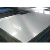 China EN AW 1100 Aluminum Sheet H12 H14 H18 Temper Excellent Ductility And Welding for sale