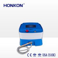 China Face Vein Removal High Energy 10W 980Nm Diode Laser Beauty Machine for sale