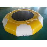 Inflatable Water Bounce , Inflatable Water Park Entertainment Sports for sale