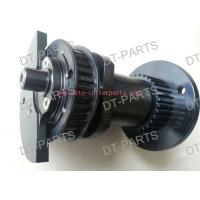 China Cylindrical GT5250 Auto Cutter Parts Black Alloy Housing Crank Assy S-93-7 1'' Strk Rb.002 61612000 for sale
