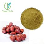 China Factory Supply AD Dry Red Dated Jujube Chinese Dried Red Dates / Jujube Extract Powder for sale