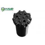 T45 76mm button drill bit hard rock tools for Hydraulic Rock Drill Equipment
