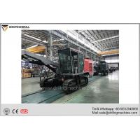 194Kw  Down The Hole Drill Rig Machine 21m Depth 115mm Drill Diameter for sale