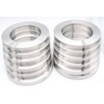 Thin Titan Material Ring , Titanium Alloy Ring Good Thermal Properties for sale