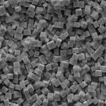 SAPO-34 Type Molecular Sieve for adsorption of Ethane from a Ethylene stream for sale