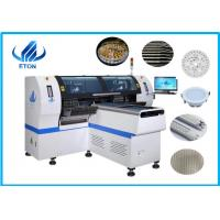Flexible Strip Smt Pick And Place Equipment High Accuracy With 1 Year Warranty for sale