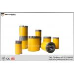 Diamond Tech Core Drill , Underground Core Drilling Hollow Core Drill Bit CE & ISO for sale