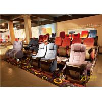 china Theatre Seating Chairs exporter