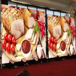 p3 p4 p5 p6 p8 p10 outdoor led display/led screen waterproof led modules SMD 3535 full colors for sale