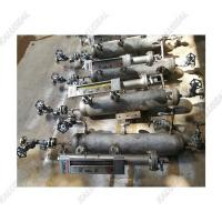 Mechanical seal thermosiphon support systerm pressure tank for double cartridge seal for sale