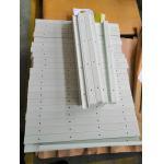 China Long Life GPO3 Fiberglass Sheet Shape Made From Polyester & Glass Fiber for sale