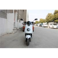 China White Color Electric Road Scooter , Electric Scooter For Adults Street Legal for sale