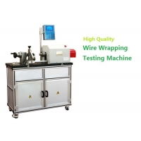 China Plastic Deformation Wire Wrapping UTM Universal Testing Machine manufacturer