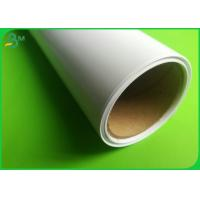 High Brightess 610*860MM Couche Paper Glossy Coated Art Sheet Packing for sale