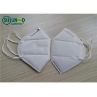 Hotsale high quality PP FFP2 protective mask KN95 respiratory face mask for sale