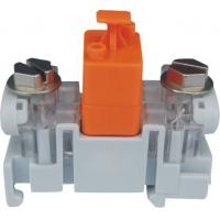 One Pair Drop Wire Connector Module With 5 Point protection GDT and PTC