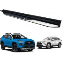 OE Style Side Step Bars 2019 Toyota RAV4 Adventure / Limited / XSE Hybrid Accessories for sale
