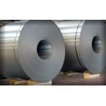 508mm ASTM A653 Standard Hot Dip Galvanized Steel Coil Roll For Roofs, Outer Walls