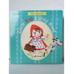 Fairy Story Baby Board Book Printing , Custom Board Book Printing For Early Education