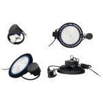 80 - 240W High Bay Led Shop Lights / Industrial Led High Bay Lamp IP65 for sale