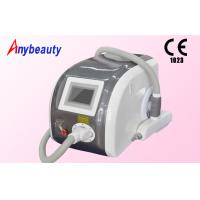 500W Q Switch Nd Yag Laser Tattoo Removal Machine With 1064nm 532nm 1320 nm 1000mj for sale
