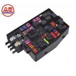 China Longlife Black Power Distribution Box Automotive Front Compartment Fuse Box for sale