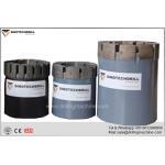 Core Drill Accessories Diamond Core Bit with CF ECF W V TB FD Diamond Core Bit Waterway for sale