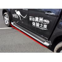 ISUZU Pick Up D-MAX 2012 2016 Auto Accessories OE Style Side Step Bars for sale