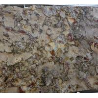 China Chocolate Bordeaux Granite Stone Slabs Features Cappuccino Blocks Natural Stone for sale