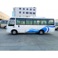 China Diesel Engine Star Minibus Tourist Star School Bus With 30 Seats 100km/H supplier
