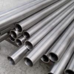 ASME SB338 Titanium Alloy Tube Length 500-12000mm Seamless Welded Plain End for sale