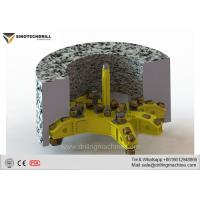 Modular Structure Raise Boring Reamers with Patented Technology for sale