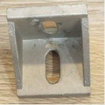 China AL-5050-1 D Bracket 7609000000 Aluminium Channel Profiles for sale