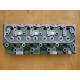 Isuzu 4BD1 engine cylinder head For Isuzu 8971418211 casting iron gross weight 38kg size 61 * 28 * 19 cm for sale