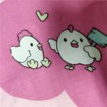 57/58 Width Printed Rayon Fabric Soft Touch Neutral Smell For Garments for sale