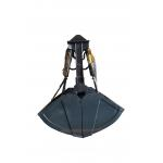 Factory direct excavator grab bucket /clamshell bucket new for sell