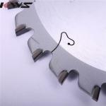 Z36 PCD Circular Saw Blade For Woodworking Tool Scoring Saw