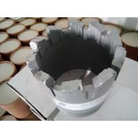 China 65mm / 110mm Diamond Core Drilling Rig Components , 100mm Diamond Hole Cutter supplier