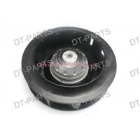 China Industrial Eletronical GT5250 Cutter Parts Circular Fan 220V 530CFM 452500103 for sale