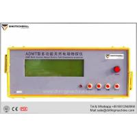 Electric Water Leak Detection System For Waterposition / Depth / Flowing Direction for sale