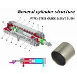 Pneumatic Element Bushings Pump Bushing Principle Of Cylinder Guide Sleeve for sale