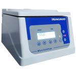China Small Capacity Low Speed Benchtop Centrifuge Lab Prp Centrifuge 8x15ml / 12x10ml for sale