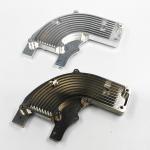 China Nickel Plated CNC Aluminum Parts Corrosion Resistance , Aluminum CNC Parts for sale