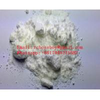 Pharmaceutical Grade Testosterone Cypionate White Crystalline Appearance for sale
