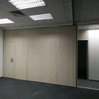 Mobile Fireproof Acoustic Partition Wall For Restaurant Banquet Hall for sale