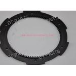 China Round GT5250 Auto Cutter Parts Black Alloy Gear Shrp Drve S93 Hpc 54365000 for sale