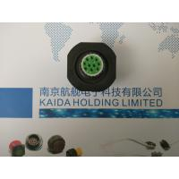 China D38999/24WC98PN MIL - DTL -38999 Series III Connectors Withstanding Voltage 800 1000V for sale