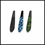 China Genuine Kingtons Black Mamba Dry Herb Vaporizer Vape Pen Herbal Wax Kit With Ceramic Heating System for sale